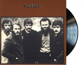 The-Band-The-Band-1969-Vinyl on sale