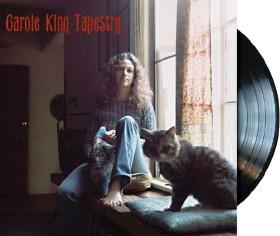 Carole-King-Tapestry-1971-Vinyl on sale