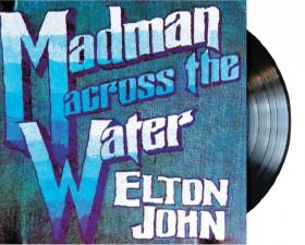 Elton-John-Madman-Across-the-Water-1971-Vinyl on sale