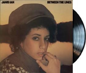 Janis-Ian-Between-the-Lines-1975-Vinyl on sale