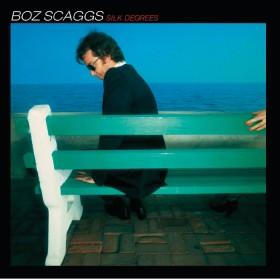 Boz-Scaggs-Silk-Degrees-1976-Vinyl on sale