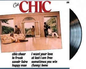 Chic-Cest-Chic-1978-Vinyl on sale
