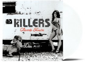 The-Killers-Sams-Town-Vinyl on sale