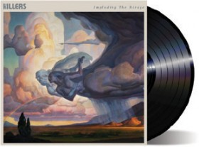 NEW-The-Killers-Imploding-The-Mirage-Vinyl on sale