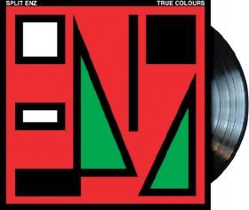 Split-ENZ-True-Colours-1980-Vinyl on sale