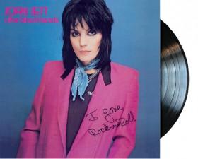 Joan-Jett-and-The-Blackhearts-I-Love-Rocknroll-1981-Vinyl on sale