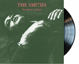 The-Smiths-The-Queen-Is-Dead-1986-Vinyl on sale