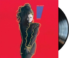 Janet-Jackson-Control-1986-Vinyl on sale