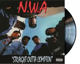 NWA-Straight-Outta-Compton-1987-Vinyl on sale
