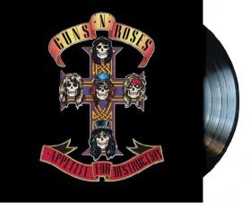 Guns-NRoses-Appetite-for-Destruction-1987-Vinyl on sale