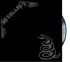 Metallica-Metallica-1991-Vinyl on sale