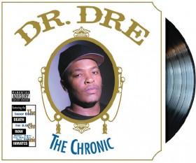 Dr-Dre-The-Chronic-1992-Vinyl on sale