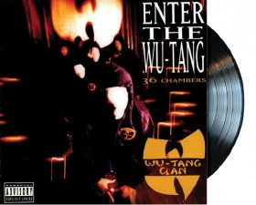 Wu-Tang-Clan-Enter-the-Wu-Tang36-Chambers-1993-Vinyl on sale