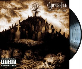 Cypress-Hill-Black-Sunday-1993-Vinyl on sale