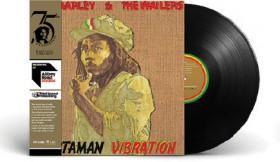 Bob-Marley-The-Wailers-Rastaman-Vibration-Vinyl on sale