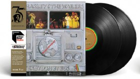Bob-Marley-The-Wailers-Babylon-By-Bus-Vinyl on sale