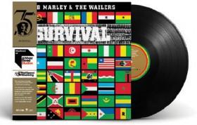 Bob-Marley-The-Wailers-Survival-Vinyl on sale