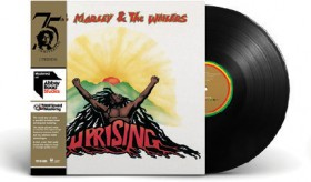 Bob-Marley-The-Wailers-Uprising-Vinyl on sale