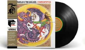 Bob-Marley-The-Wailers-Confrontation-Vinyl on sale