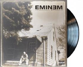 Eminem-The-Marshall-Mathers-LP-2000-Vinyl on sale