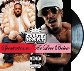 Outkast-SpeakerboxxxThe-Love-Below-2003-Vinyl on sale