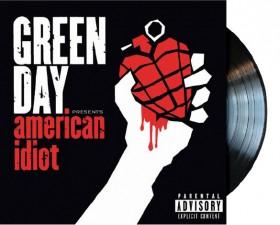 Green-Day-American-Idiot-2004-Vinyl on sale