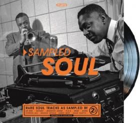 Various-Artists-Sampled-Soul-Vinyl on sale
