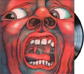 King-Crimson-In-The-Court-Of-The-Crimson-King-Vinyl on sale