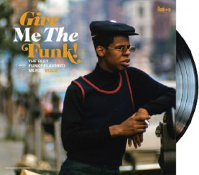 Various-Artists-Give-Me-the-Funk-Volume-2-Vinyl on sale