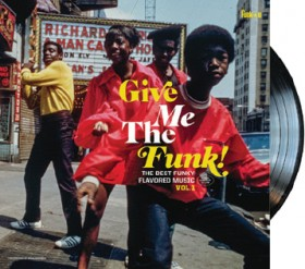 Various-Artists-Give-Me-the-Funk-Volume-1-Vinyl on sale