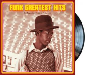 Various-Artists-Funk-Greatest-Hits-Vinyl on sale