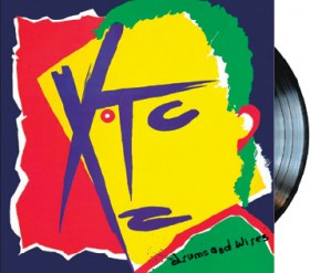 XTC-Drums-and-Wires-Vinyl on sale