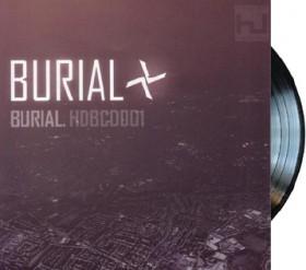 Burial-Burial-Vinyl on sale