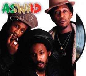 Aswad-Gold-Vinyl on sale