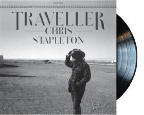 Chris-Stapleton-Traveller-2015-Vinyl on sale