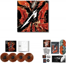 Metallica-SM2-Deluxe-Box on sale