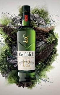 Glenfiddich-12YO-Single-Malt-Whisky-700ml on sale