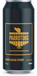 Parrotdog-Terry-Coco-Cacao-Stout-65-ABV-440ml-Can on sale