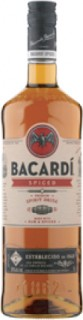 Bacardi-Spiced-Rum-1L on sale
