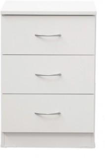 Leeds-3-Drawer-Bedside on sale