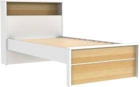 Breeze-King-Single-Slat-Bed-Frame on sale