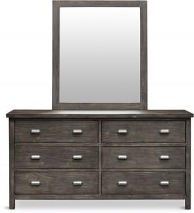 Fergus-6-Drawer-Dresser-with-Mirror on sale