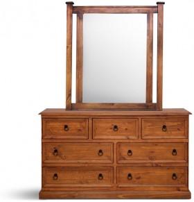 Settler-7-Drawer-Dresser-with-Mirror on sale