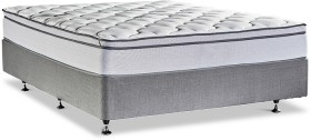 Sealy-Elegance-Queen-Mattress-and-Base on sale