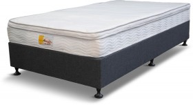 Rest-Restore-Sweet-Dream-Plush-Single-Mattress-and-Base on sale