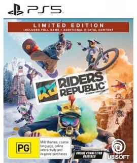 PS5-Riders-Republic-Limited-Edition on sale