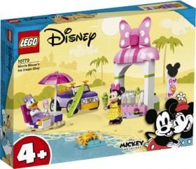 LEGO-Disney-Minnie-Mouses-Ice-Cream-Shop-10773 on sale