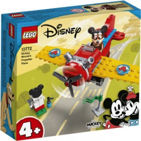 LEGO-Disney-Mickey-Mouses-Propeller-Plane-10772 on sale