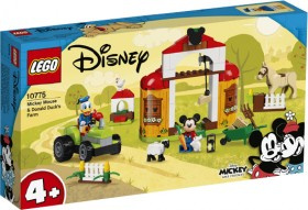 LEGO-Disney-Mickey-Mouse-Donald-Ducks-Farm-10775 on sale