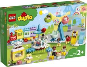 LEGO-Duplo-Amusement-Park-10956 on sale